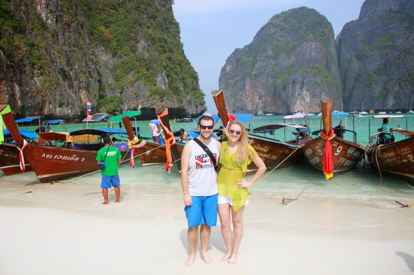 Thailand, Part 3: Fun in Phuket