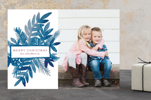 Holiday Card Favorites + A HUGE Minted Giveaway!